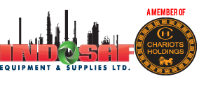 Indosaf Equipment & Supplies Ltd